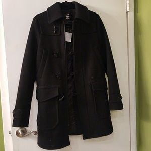 Used, G-Star Raw wool coat for sale